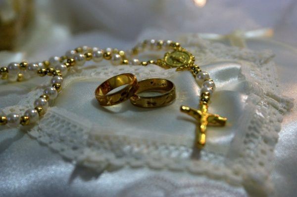 Anonim: Uratowanie małżeństwa