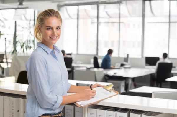 Karolina: Znalezienie pracy