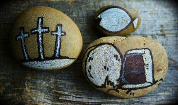 Patrycja: Szukaj prawdy w Bogu