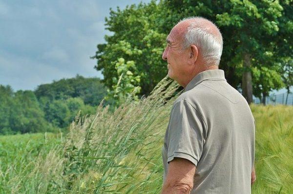 Artur: W intencji zdrowia dla taty