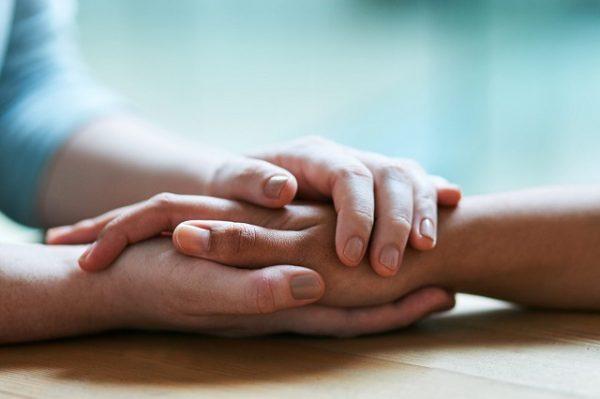 Aneta: Łaska zdrowia dla mamy