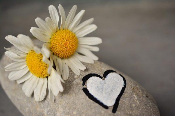 Anonim: Zgoda, spokój i nadzieja w sercu