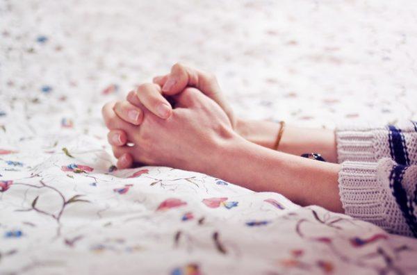 Agnieszka: Pragnienie modlitwy nadal trwa
