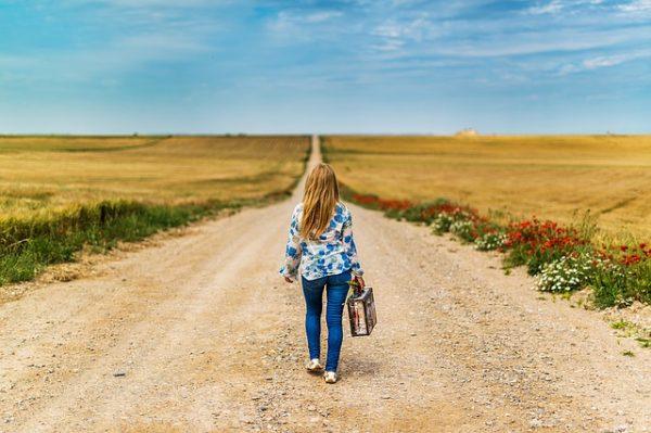 Małgorzata: Zmiana życia