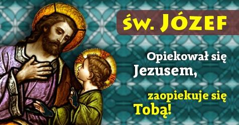 Niepowtarzalna okazja w Roku św. Józefa!