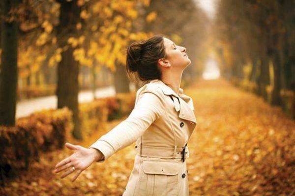 Mia: Uzdrowienie duchowe i fizyczne