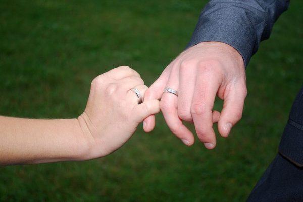 Jola: Spokój w małżeństwie