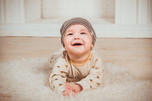 Katarzyna: Radość z każdego dnia macierzyństwa