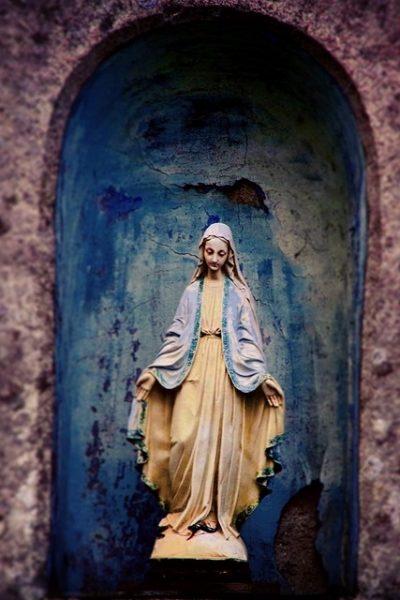 Katarzyna: Maryja otworzyła moje serce i pozwoliła dostrzec prawdę