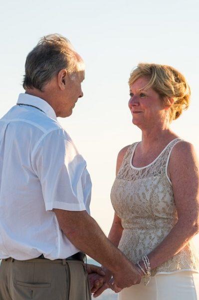 Justyna: Uzdrowienie męża