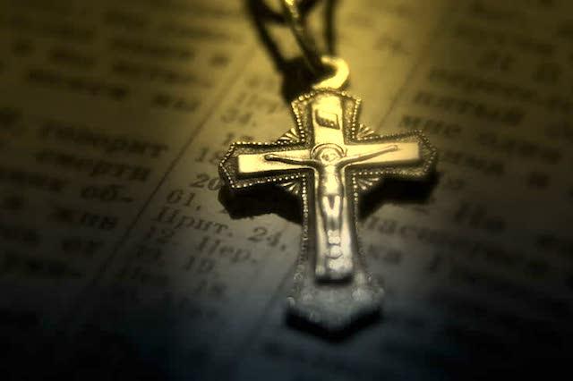 Si: Modlitwa za zatwardziałego grzesznika i bluźniercę
