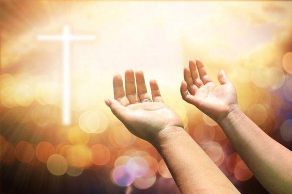 Maria: Łaska uzdrowienia duchowego