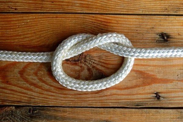 Asia: Rozplątany węzeł