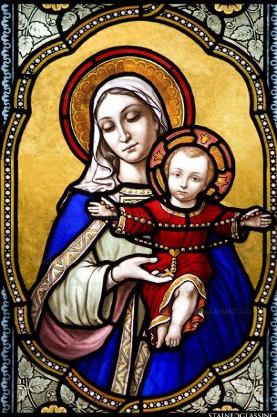 Marzena: Matka Boża daje o wiele więcej niż prosimy