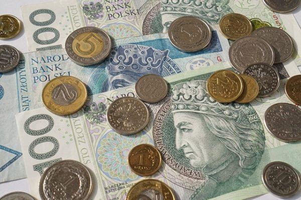 Kinga: Modlitwa o pieniądze