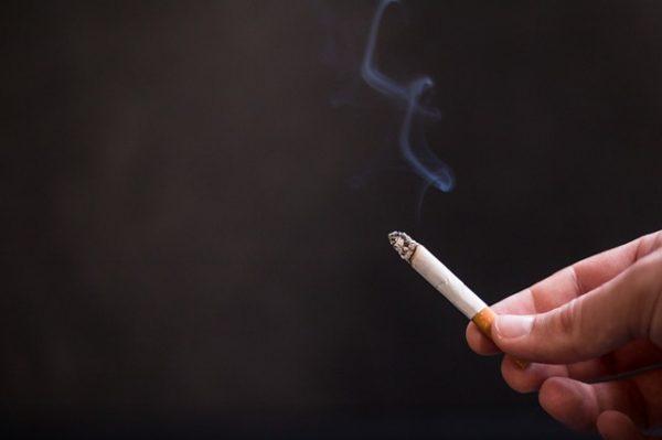 Zofia: Mąż przestał palić