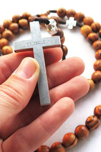 Anna: Wiara i modlitwa