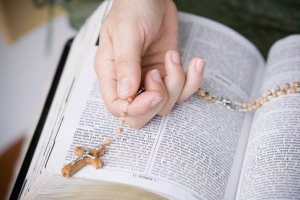 Monika: Wierzę, że to wszystko dzięki modlitwie