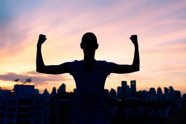 Dorota: Czuję się silniejsza