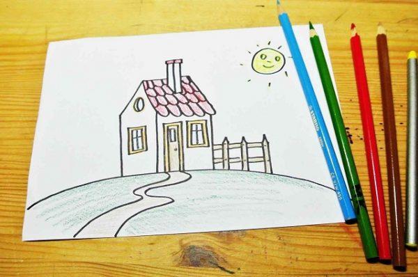 Mariola: Wymarzony dom