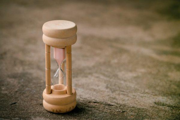 Aneta: Bóg sam wybiera czas