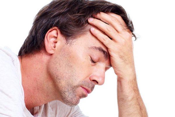 Agnieszka: Dokuczliwe bóle głowy