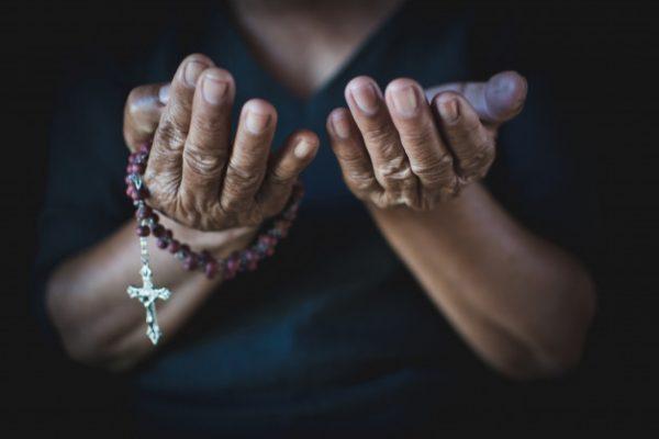 Maria: Cudowna modlitwa