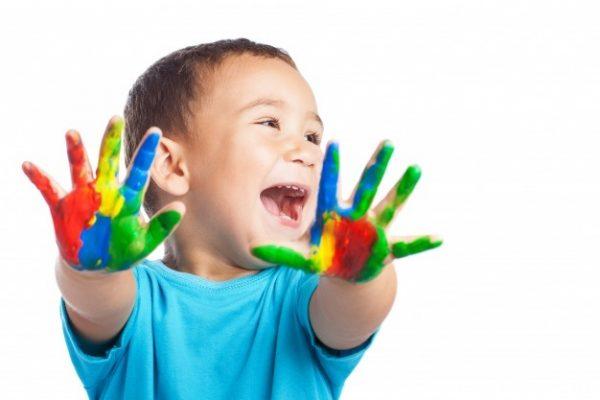 Kinga: Cierpliwość do dziecka