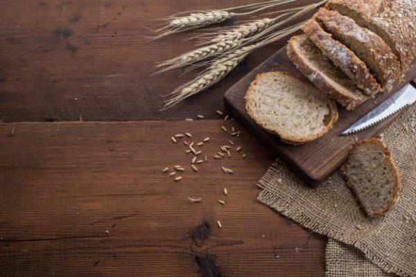 Beata: Moja córeczka może jeść chleb