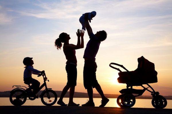 Natalia: Prowadź mnie i moją rodzinę