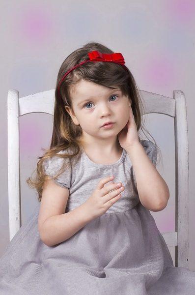 Ania: Zdrowie dla córki