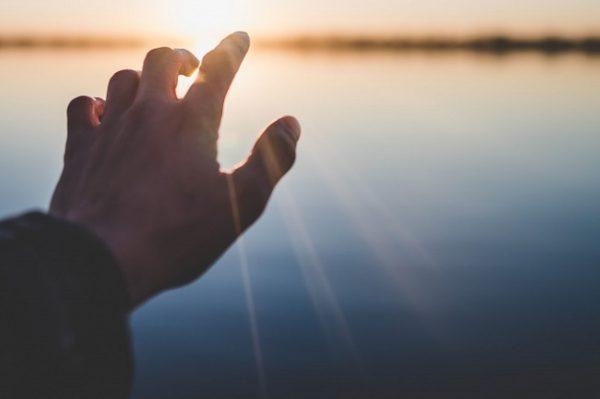 Wierząca: Spełniona obietnica