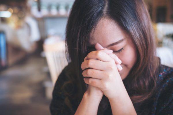 Barbara: Modliłam się, modliłam… bez ustanku