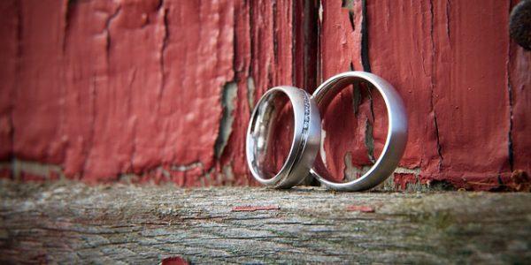 Anonim: Walka o małżeństwo